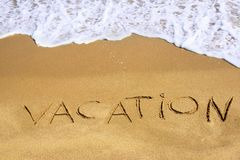 Vacation Reminder 8 17 To 30