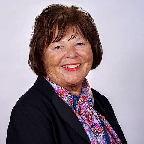Ann-Christine                                                           Westerlund