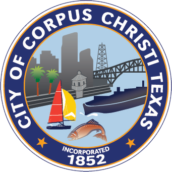 City of Corpus Christi Seal