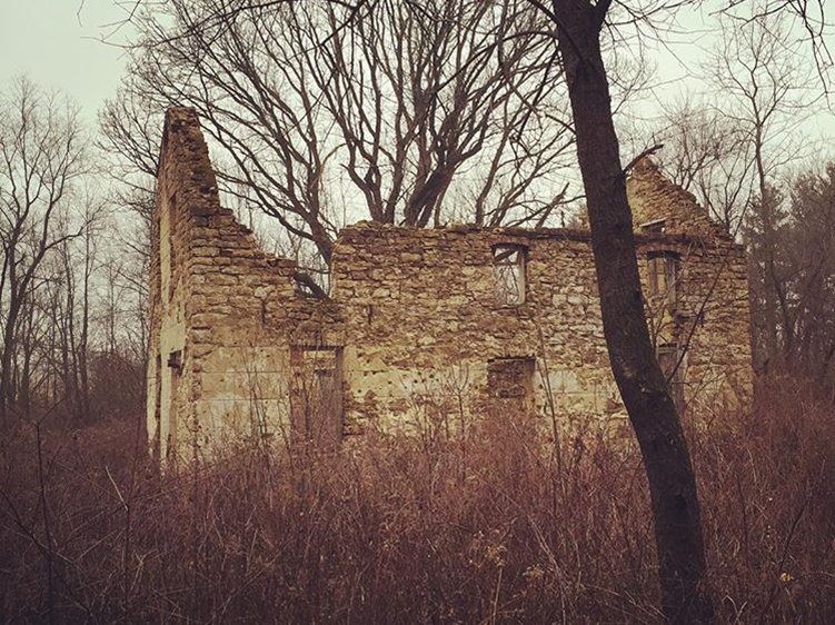 Photo of Stone House in Hay Creek Park