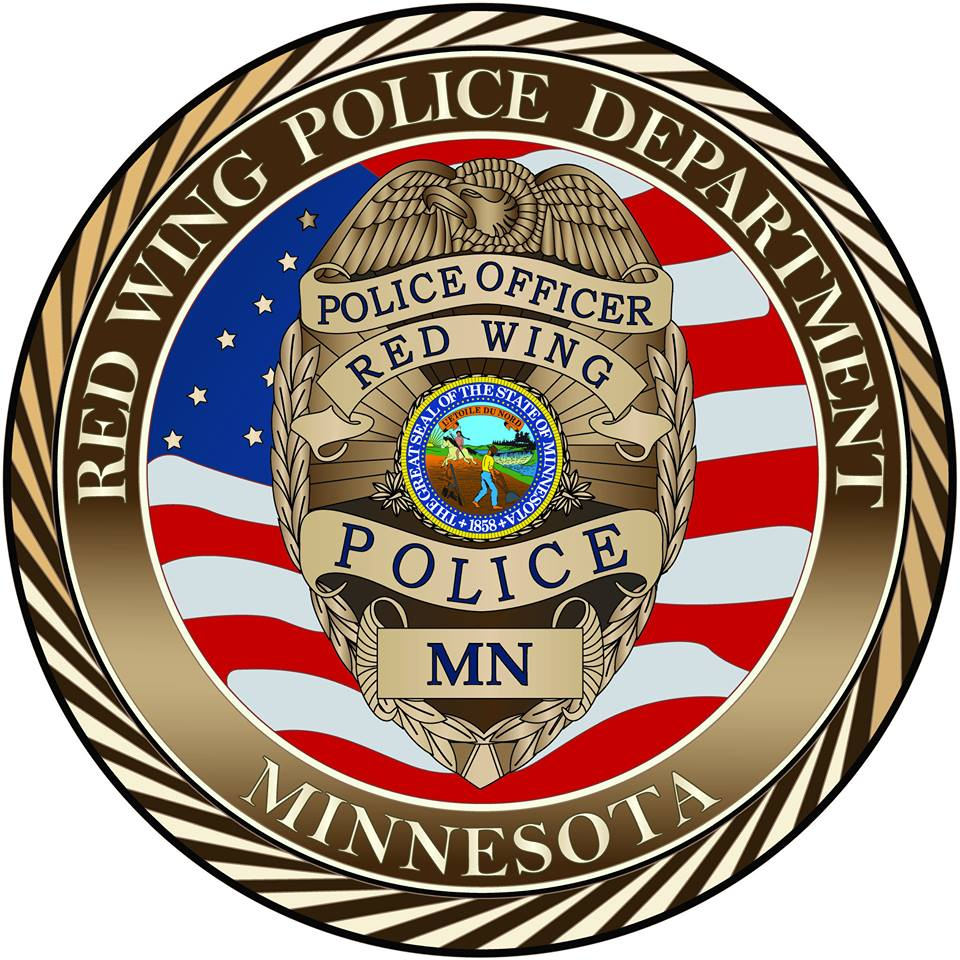 Seal of the Red Wing Police Department