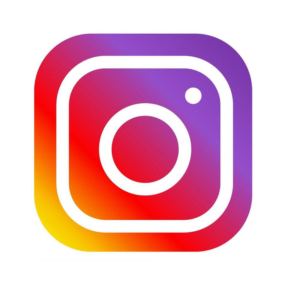 icon representing Instagram