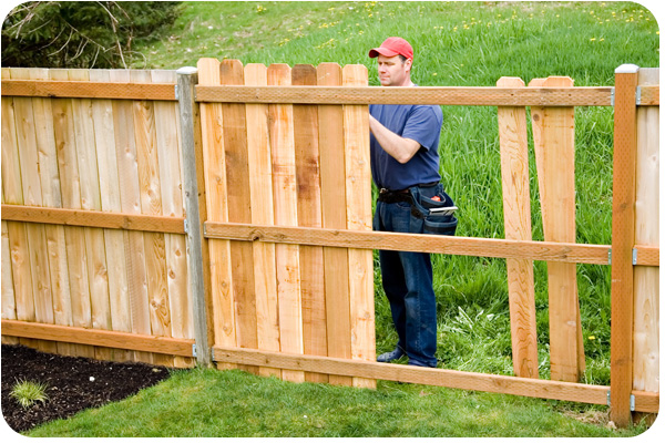Fence Repair, Fence Installation