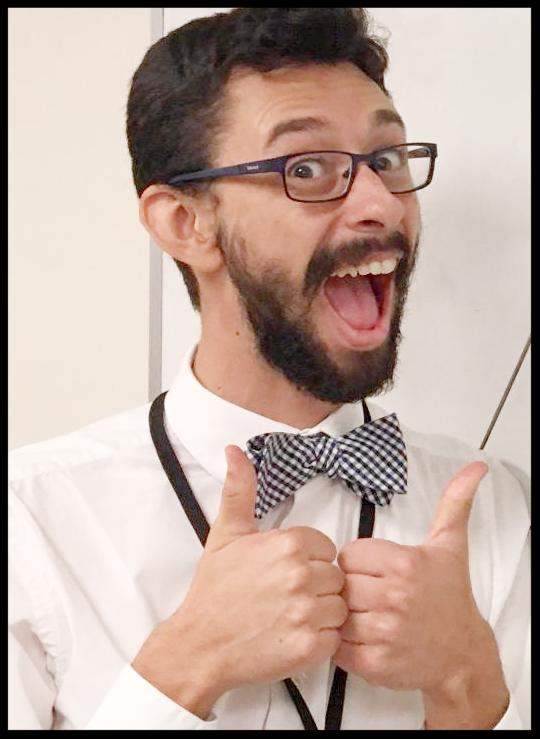 Mr. Martel