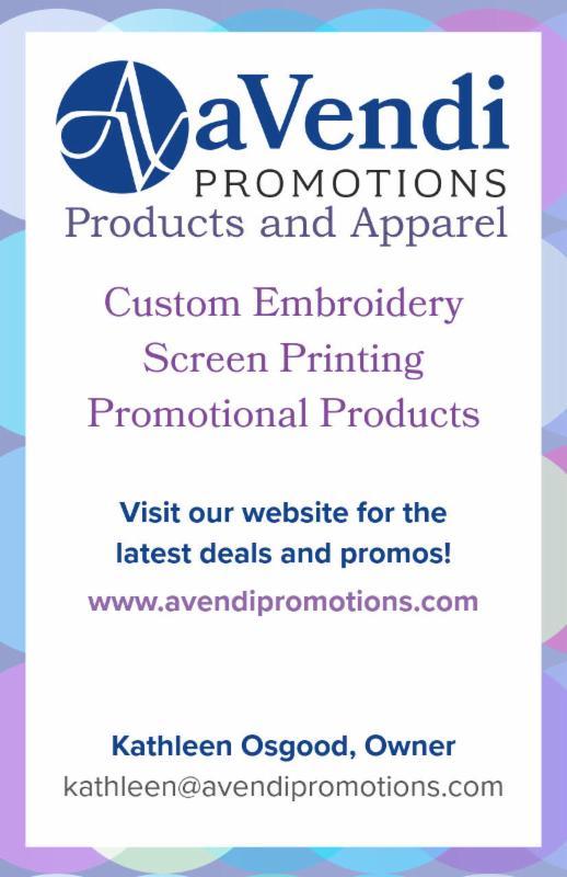 Avendi Promotions