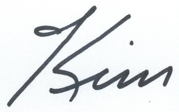 Kim Signature