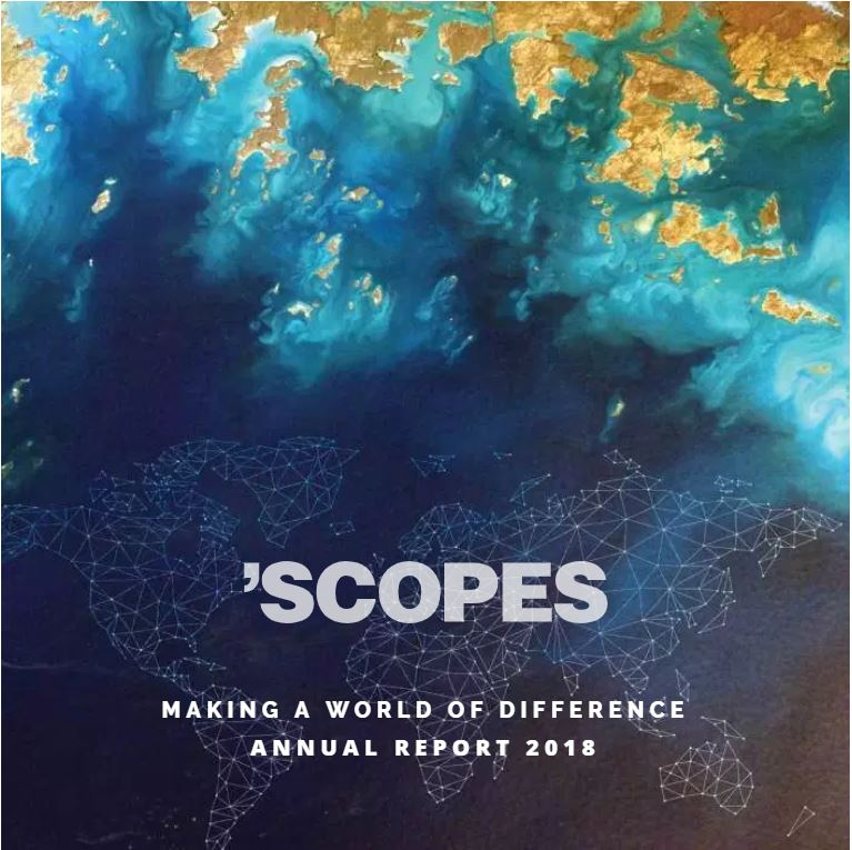 SCOPES Cover