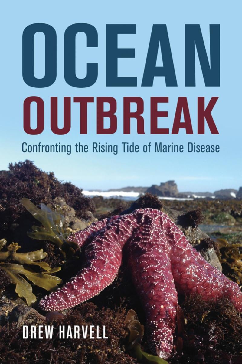 Ocean Outbreak Cover