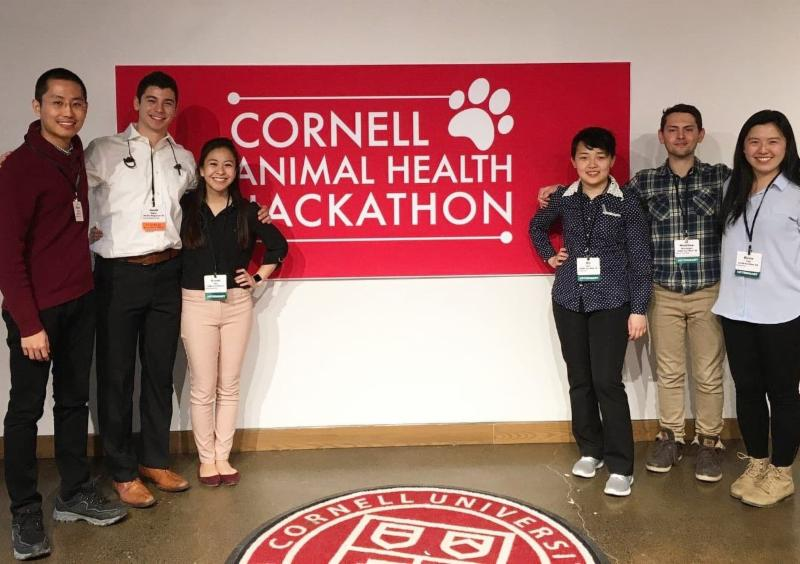 Cornell Animal Health Hackathon