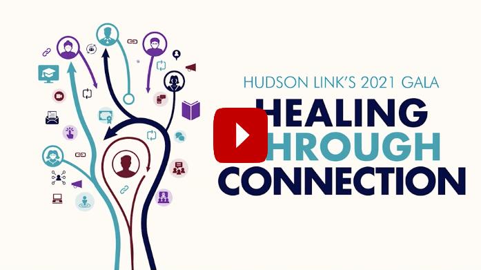 Hudson Link's 2021 Virtual Gala Recap