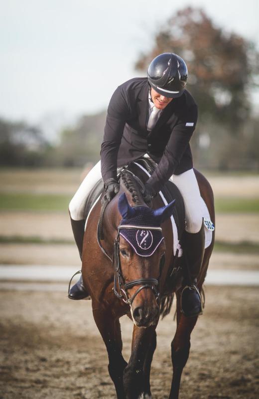 Meyerhoff Show Horses - The Carolinas Equestrian.