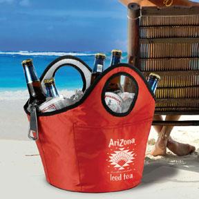 Portable Ice Bucket