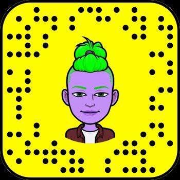 Snapchat code.JPG