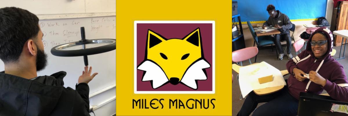 milestone academy