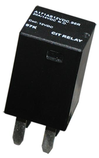 SMD Inc  - CIT Relay & Switch