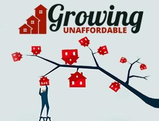 Growing Unaffordable series on WUSF