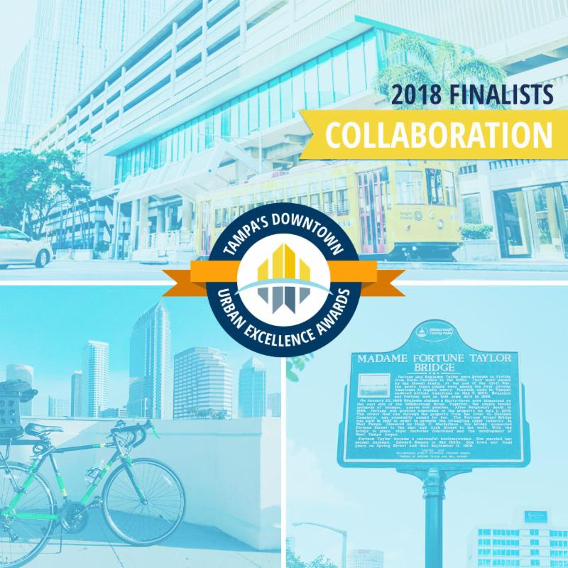 Vote 2018 Commuter Challenge Week for People_s Choice Award