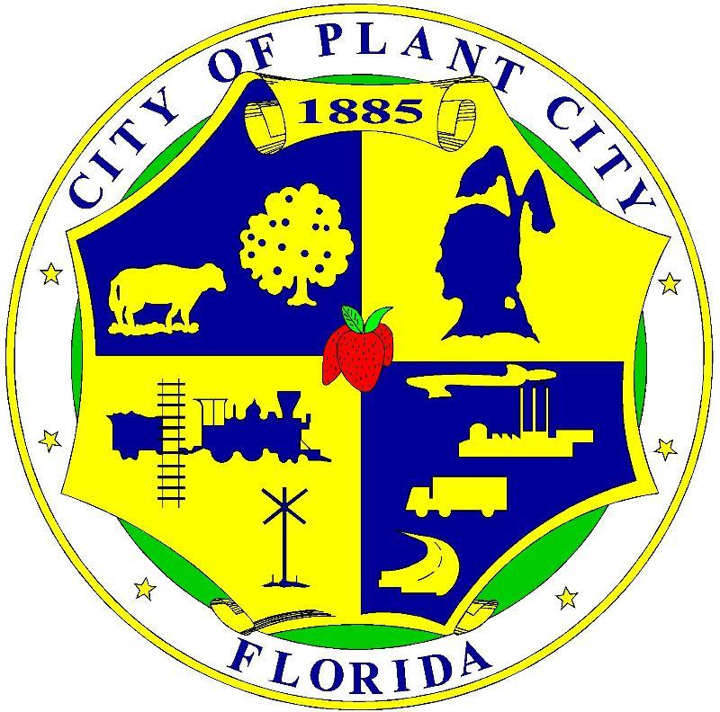 City of Plant City logo