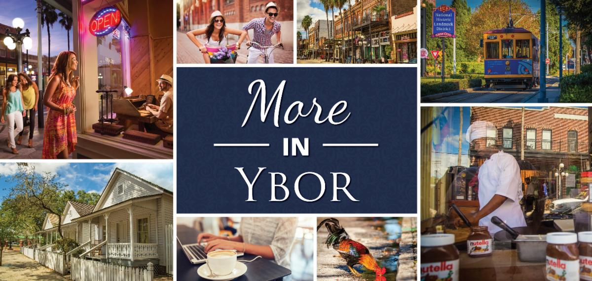 More in Ybor Public Engagement Campaign