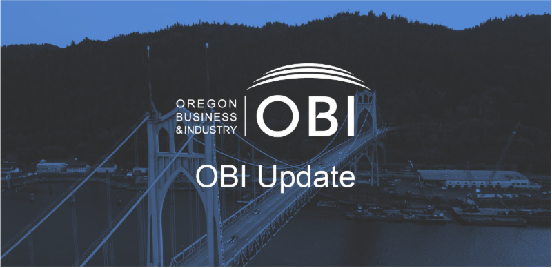 Oregon Business Plan Survey