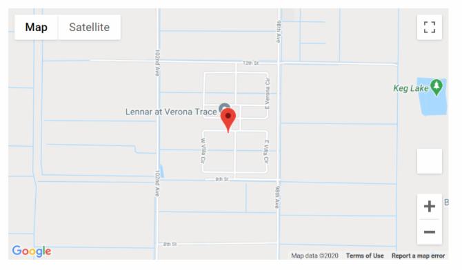 10162 W Villa Circle, Vero Beach, FL 32966