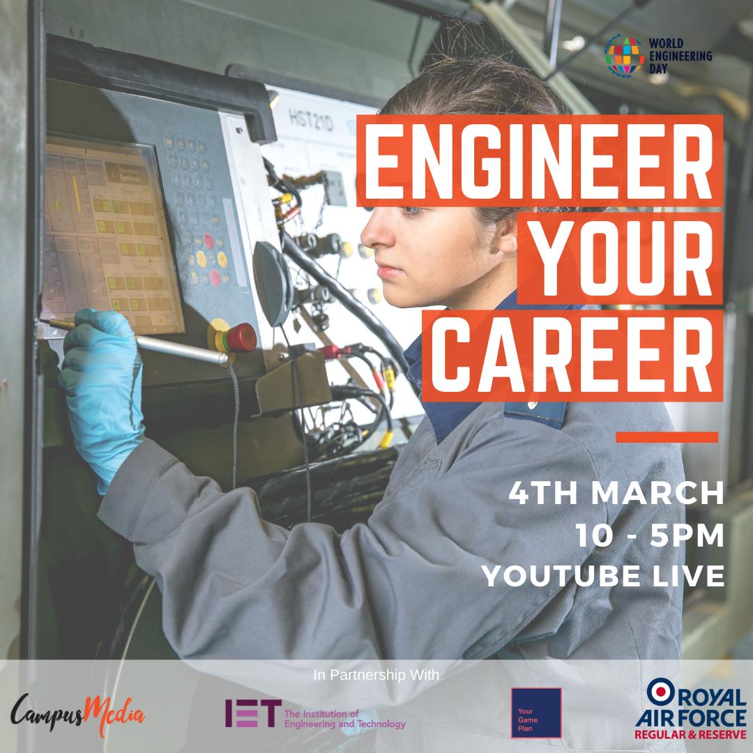 Engineer Your Career