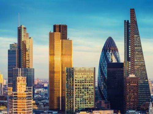 london finance