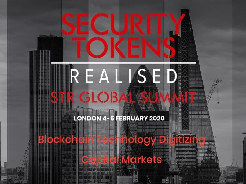 security tokens realized