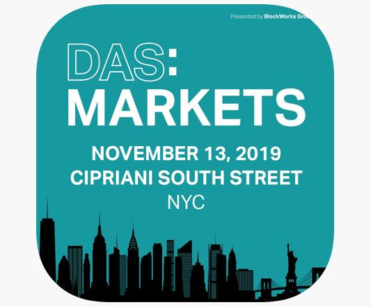 DAS: Markets