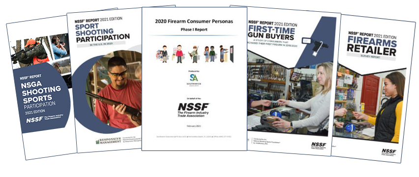 NSSF Research Reports