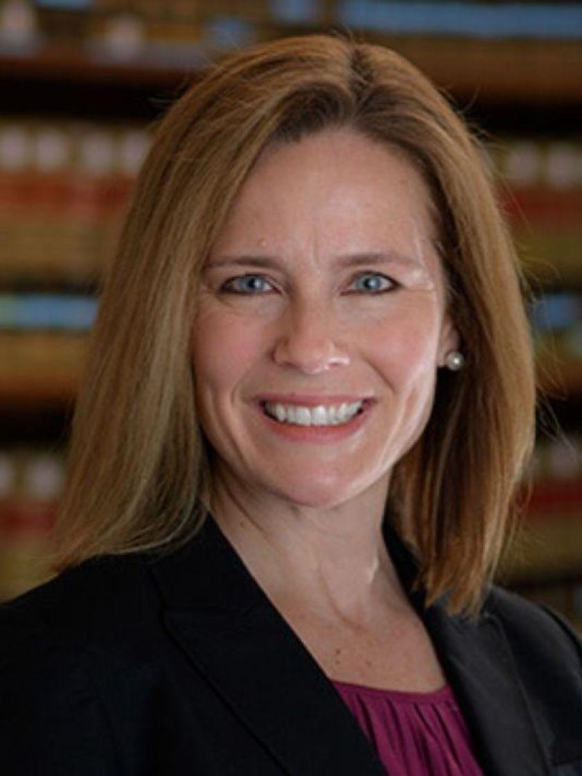 Judge Barret