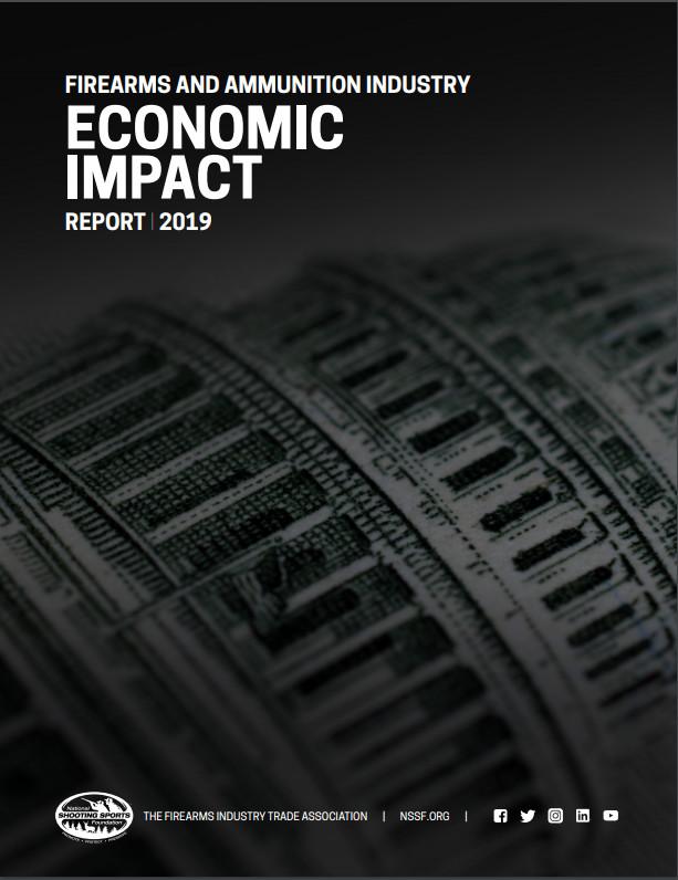 Economic Impact Report 2019