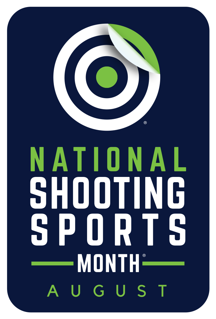 National Shooting Sports Month August
