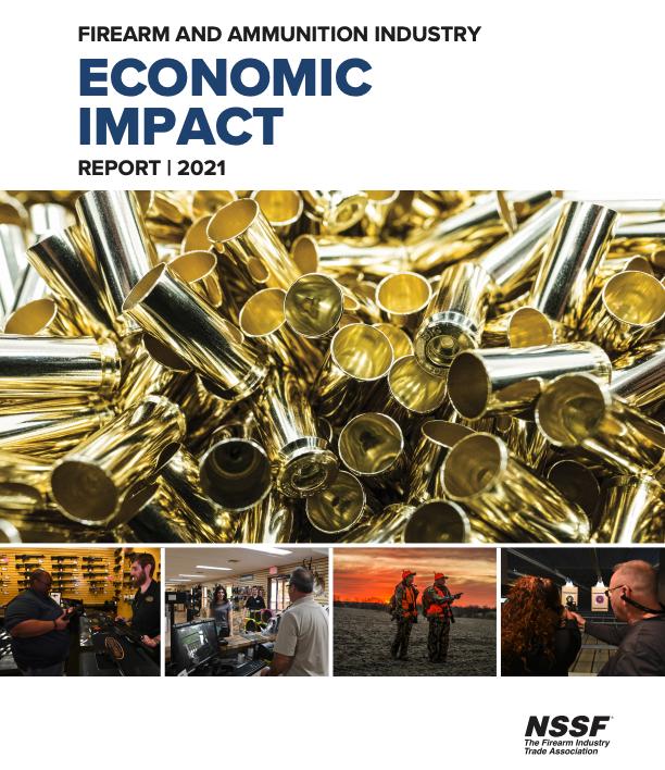 2021 Impact report