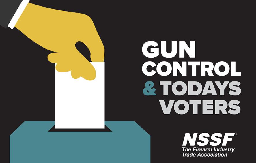 Gun Control & Todays Voters