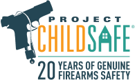 Project ChildSafe 20 Years of Genuine Firearms Safety