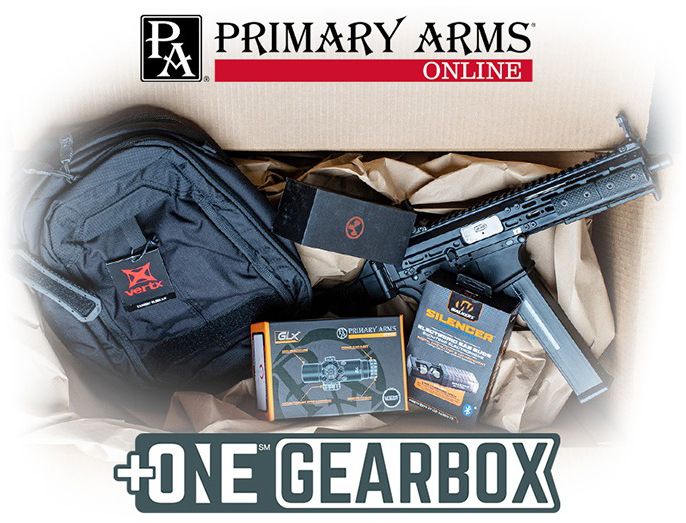 Primary Arms Gearbox