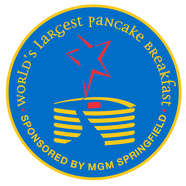 Pancake Breakfast logo 2019