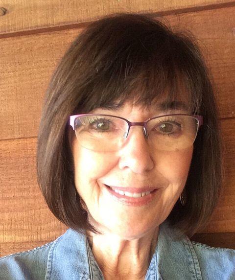BOD Chair Elaine Meeks