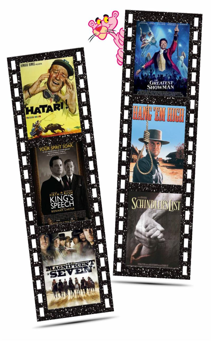 Check out the movies_