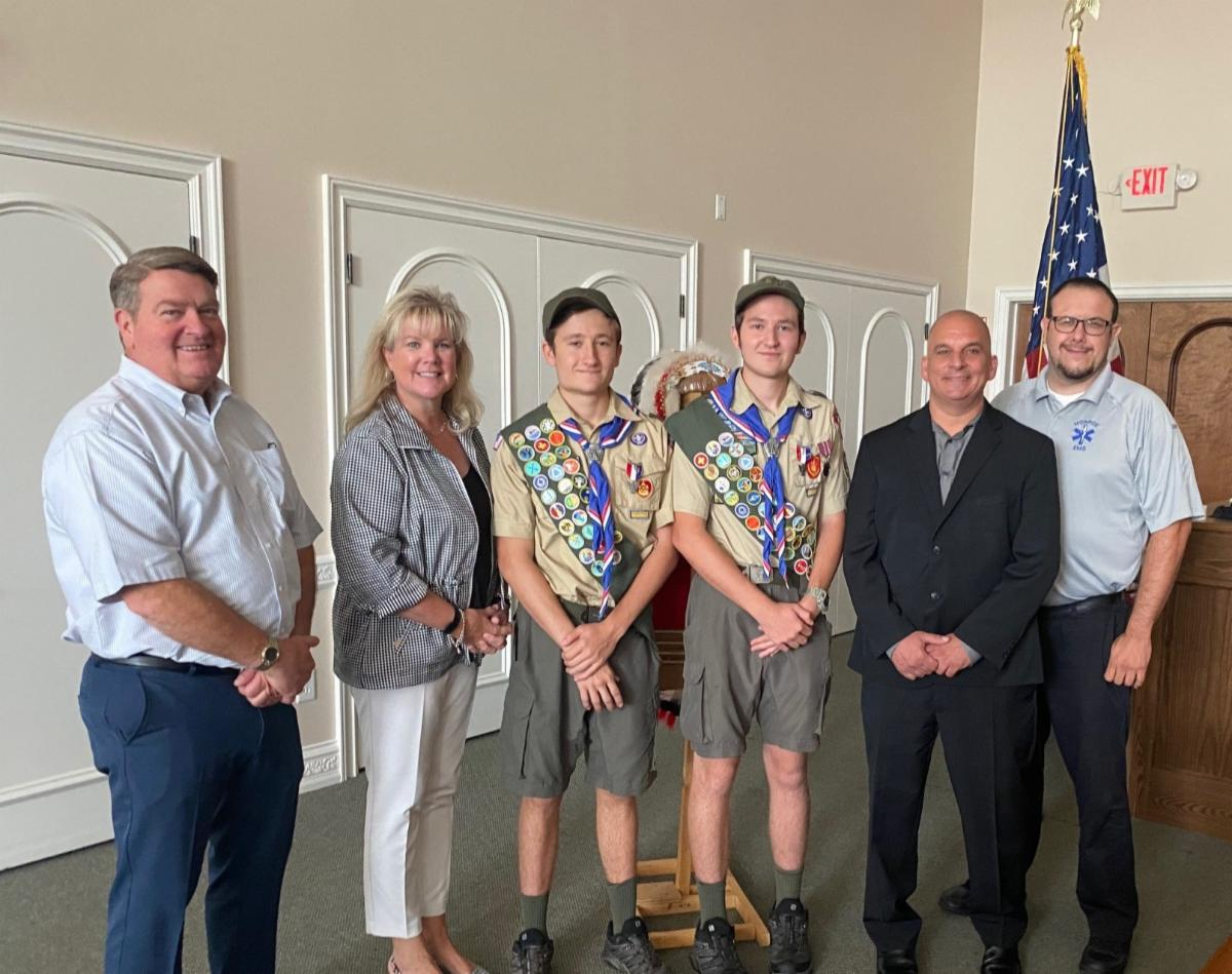Shapiro Eagle Scout Ceremony.jpg