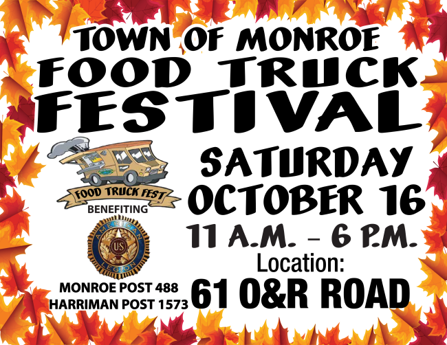 Food Truck Festival Flyer With Times.png