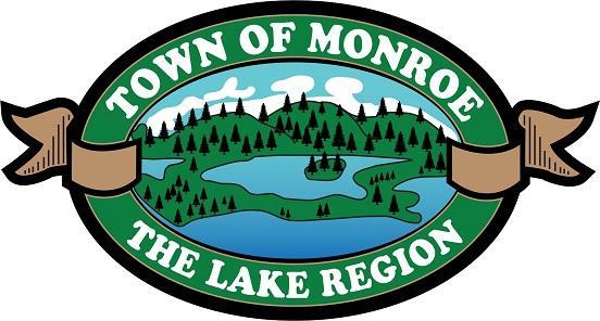 Resized Updated Town of Monroe Logo Gold Ribbon.jpg