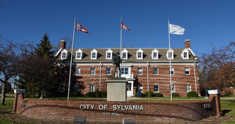 City of Sylvania Mayor's Message November 25 2019