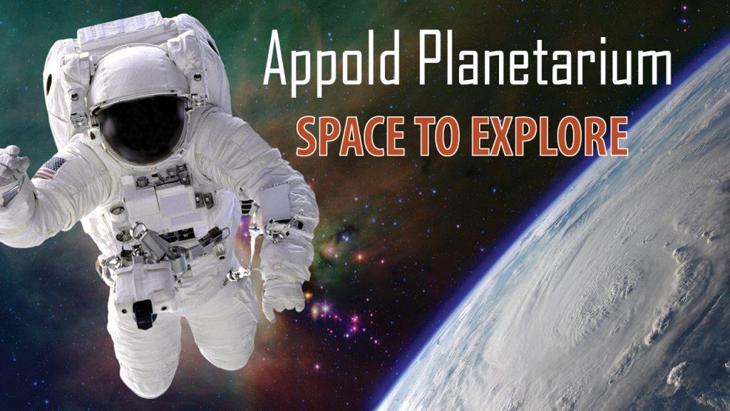 Appold Planetarium