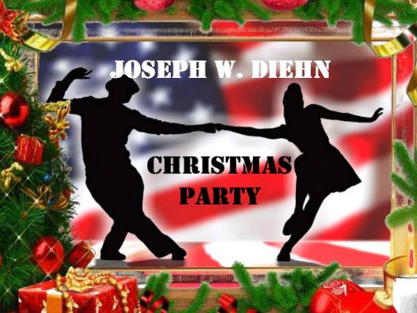 American Legion Christmas Party 2019