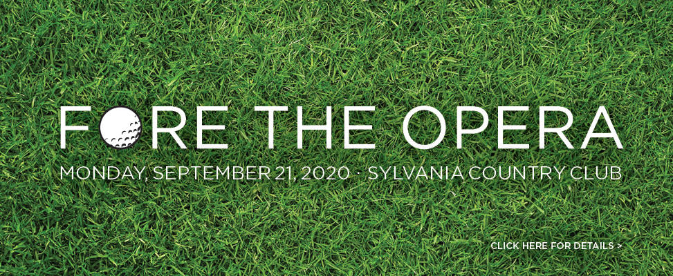 fore the opera 2020