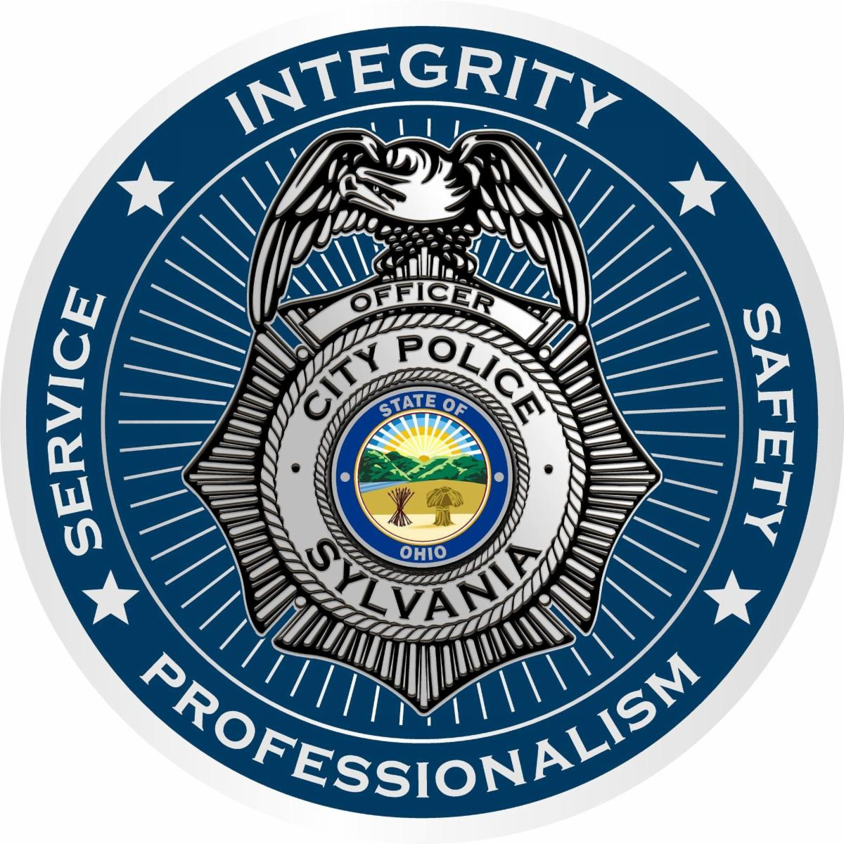 City of Sylvania Police Division