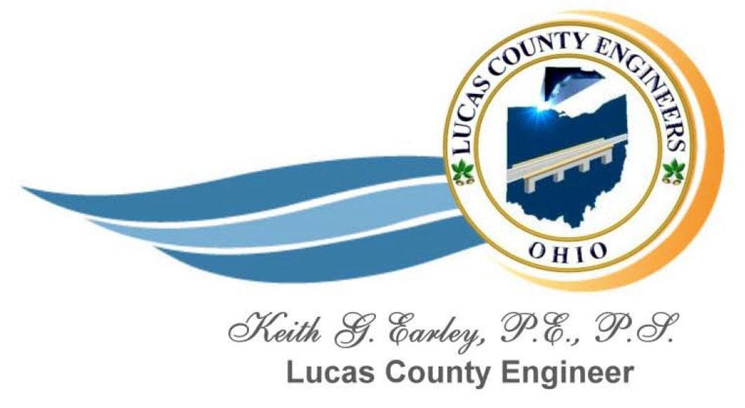 Lucas county Engineers office