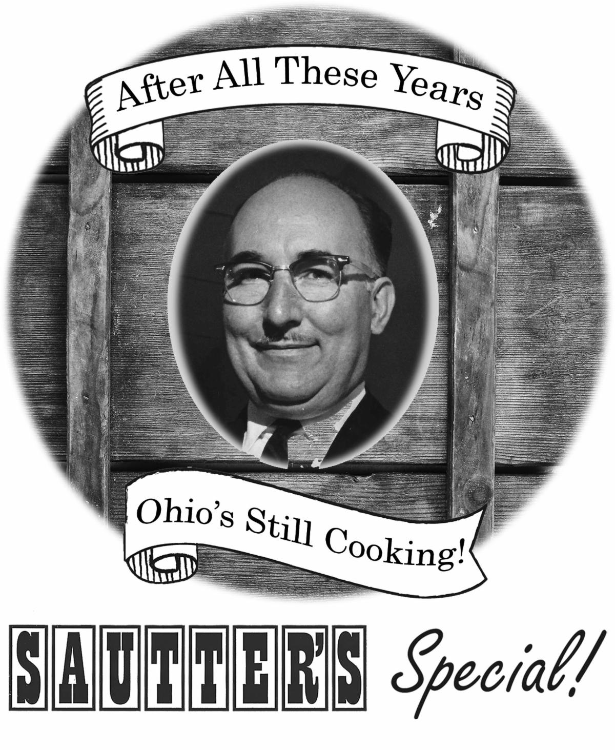 Bob Sautter After All These Years
